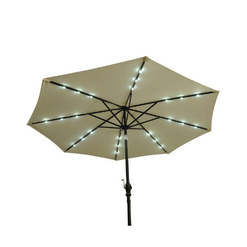 Led Umbrella Amazon: Outdoor Umbrella: Amazon.ca