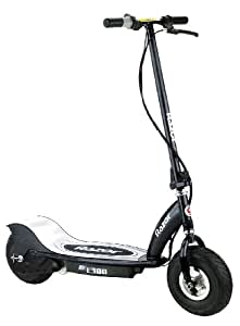 Razor E300 Electric Scooter (Black)