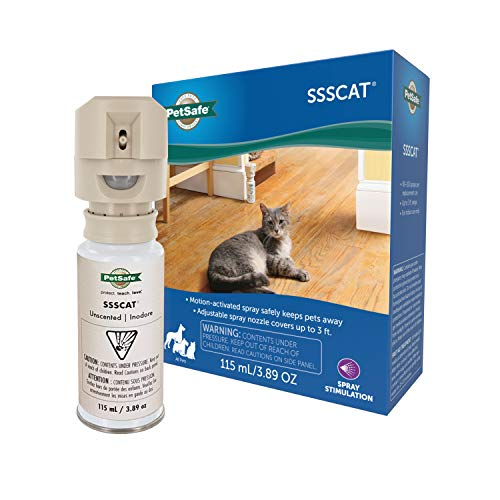 PetSafe SSSCAT Spray Pet