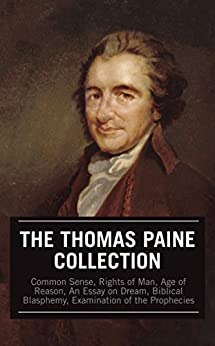 Thomas paine rights of man essay