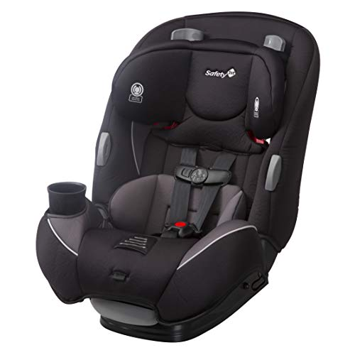 Safety 1st Continuum 3-in-1 Car Seat, Rock Ridge II