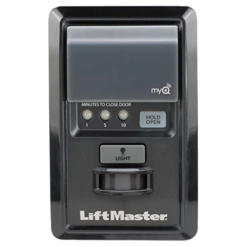 Liftmaster 888LM Security+ 2.0 MyQ Wall Control Upgrades Previous Models 1998 (and (Panel Keypad)