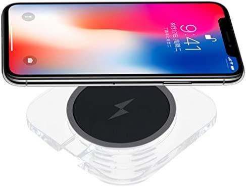 cargador inalambrico iphone 8, Iphone 8 Plus, Iphone X ...