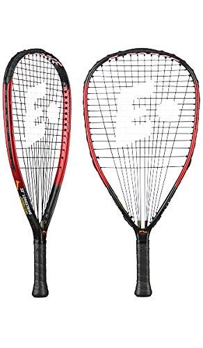 E Force Warhead Racquetball Racquet