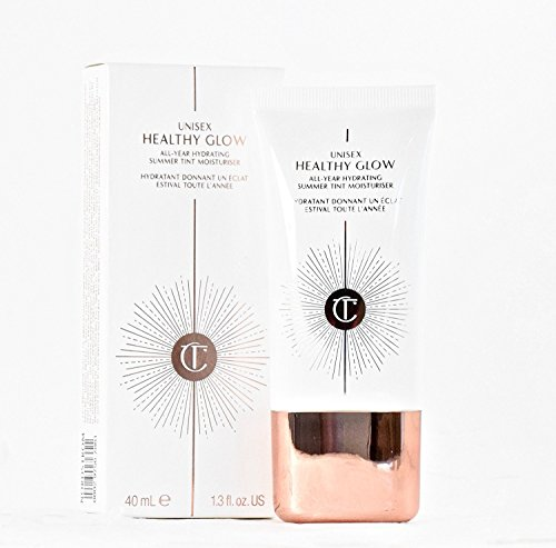 Charlotte Tilbury Healthy Glow Summer Tint Moisturizer All Year Hydrating Unisex