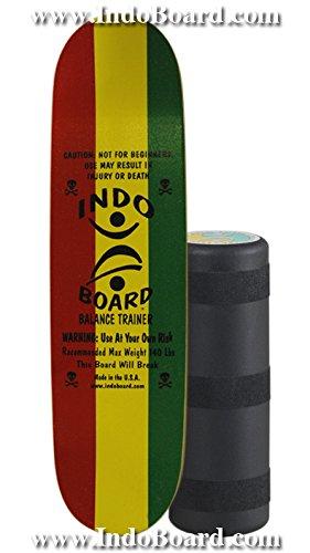 Indo Board Balance Mini Kicktail product image