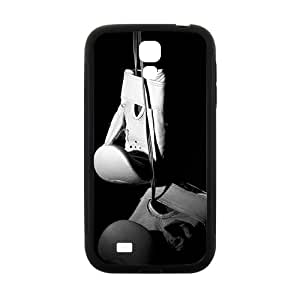Boxing Pattern Custom Protective Hard Phone Cae For Samsung Galaxy S4