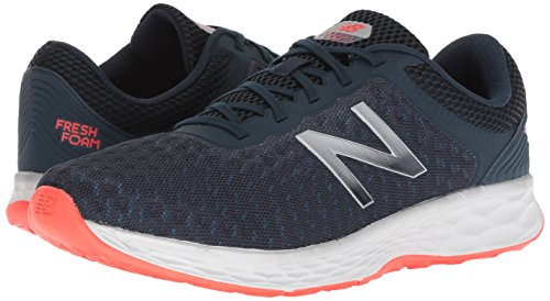 New Balance Men's Kaymin V1 Fresh Foam Running Shoe Galaxy 7 D US by New Balance (Image #5)