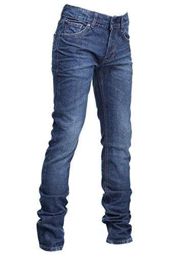 Teddy Jeans Bleu Nv Slim Pantalon Worn Reming Smith Sl Comfort qwr4qSR