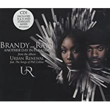 DOWNLOAD Brandy Ft Ray J Another Day In Paradise Mp4 MP4 MP3