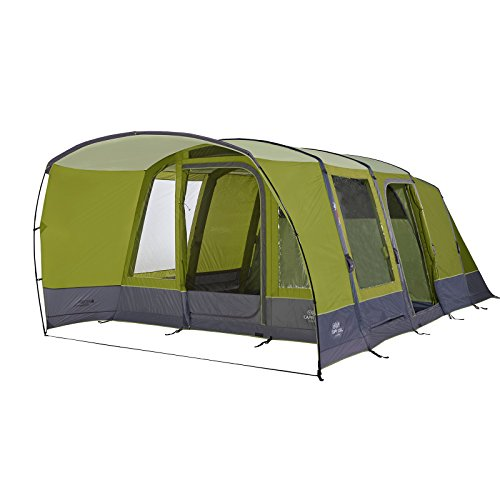 Vango Capri 500XL AirBeam, Inflatable Tent - 2018