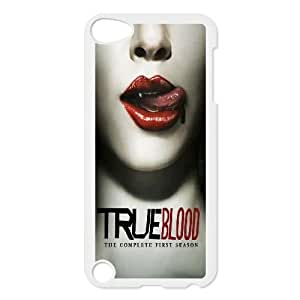Clzpg High-quality Ipod Touch 5 Case - True Blood diy cover case