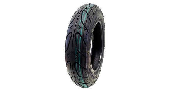 Amazon.com: Tamaño de neumático 3,50 – 10 sin cámara ...