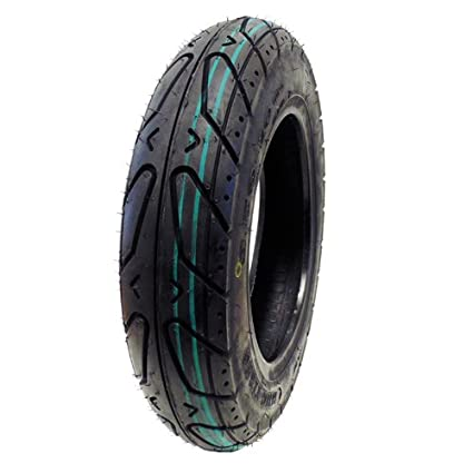 Amazon Com Scooter Tubeless Tire 3 50 10 Front Rear Motorcycle