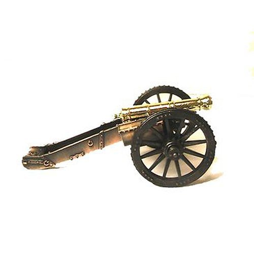 Miniature Revolutionary War Cannon