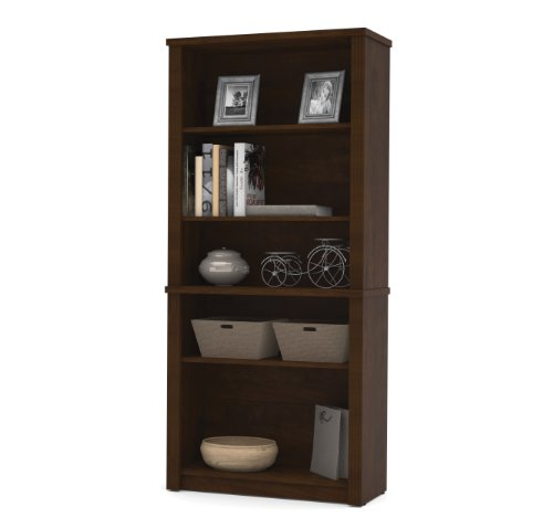 Modular Chocolate (BESTAR Prestige + Modular Bookcase, 5