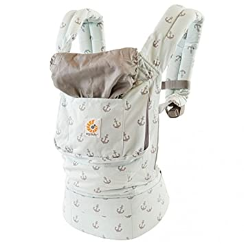 f3a550aba67 Amazon.com   Ergobaby Original Collection Baby Carrier