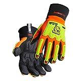 Revco Anti-Vibration Safety Gloves