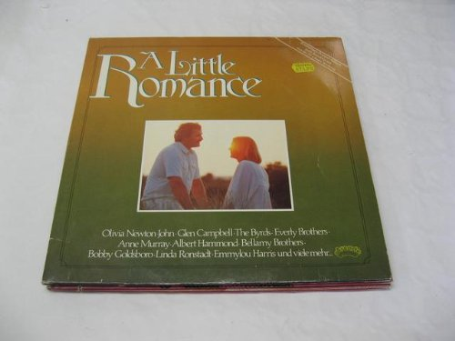 A Little Romance (12