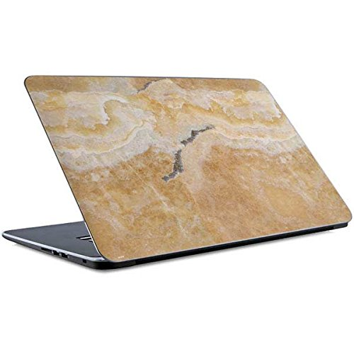 - Skinit Crystal Vanilla XPS 15 9530 Skin - Officially Licensed Originally Designed Laptop Decal - Ultra Thin, Lightweight Vinyl Decal Protection