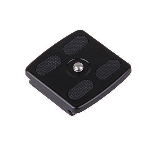 ZOMEi Camera Tripod Quick Release Mounting Plate for Zomei Q555 Z818 Z669C Z668 Z669 Z888 (Except for Z666) 1 PC