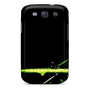 QnHphZv5985mcALh Case Cover Protector For Galaxy S3 Mw2 Case