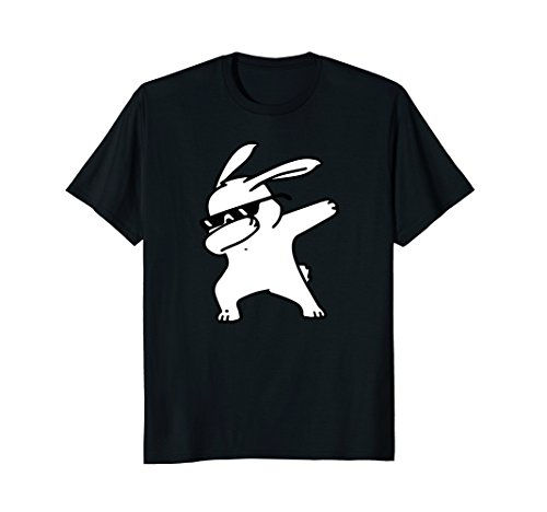 easter bunny shirt for boys girls and even for (Easter Bunny T-shirt)