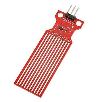 Gill Sensor de nivel de agua de alarma del módulo de nivel ...