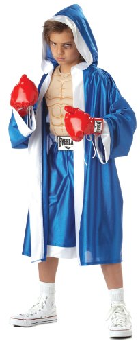 California Costumes Everlast Boxer - (Boxing Robe Costumes)