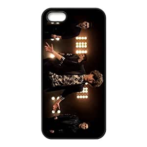 Union J iPhone 4 4s Cell Phone Case Black yyfabd-254192