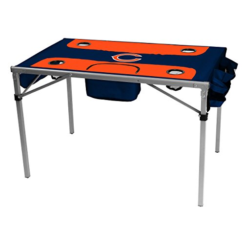 NFL Chicago Bears  - Total Table by Logo Brands (Chicago Bears Tailgating Table)