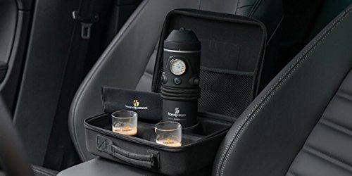 Handpresso Hybrid Auto Set, 140 W, 16 Bar, Black by Handpresso (Image #1)
