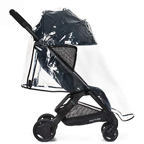 Ergobaby Metro Compact City Stroller Accessories, Weather Shield