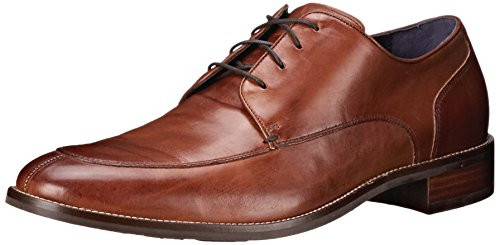 Cole Haan Men's Lenox Hill Split Oxford,British Tan,9.5 M ()