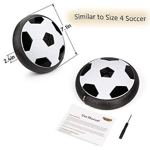 d1be96bee5e1 Epoch Air Hover Soccer Ball for Boys Toys
