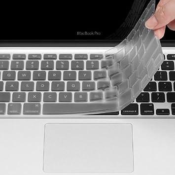 Amazon.com: Bodu Ultra Thin Keyboard Cover Sticker Protector Skin for Dell Latitude E5440 E7240 E7440 Laptop: Computers & Accessories