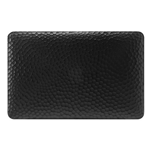 Incase Hammered Hardshell Case for Mac Book Air 11 Black