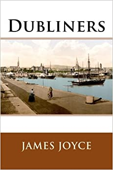 Book Dubliners