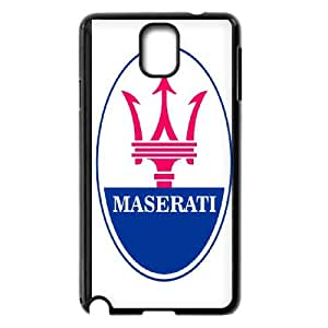 Personalized Creative Maserati For Samsung Galaxy Note 3 N7200 LOSQ552544