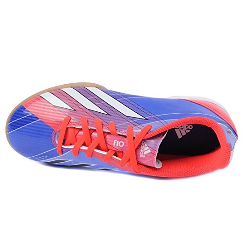 Adidas performance - Football - F10 In Jr - Taille 37 1/3 - Bleu