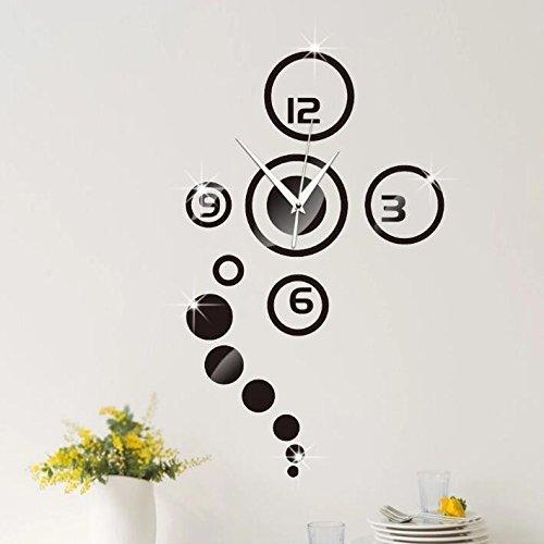 Modern Creative Sticker Decorating Bedroom