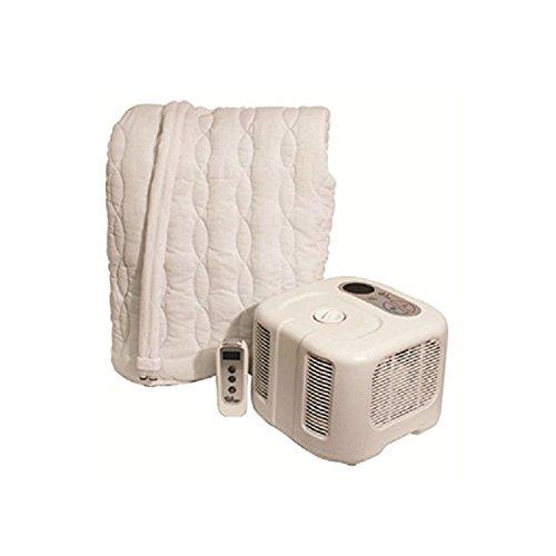 """UPC 818935015002, ChiliPAD(CP) Cube Cooling & Heating Mattress Pad : Single 30"""" x 75"""" - Single Zone"""