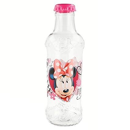 Stor Botella REFRESCO 390 ML. Minnie Mouse