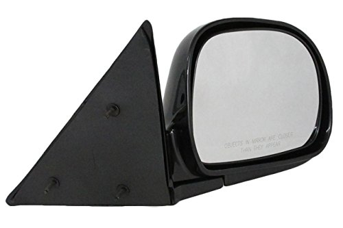 NEW RH DOOR MIRROR FITS CHEVY 94-97 S10 MANUAL 15150850 GM1321126 955-306 955306 GM1321126 955-306 15150850 62007G GM30R GM1321126