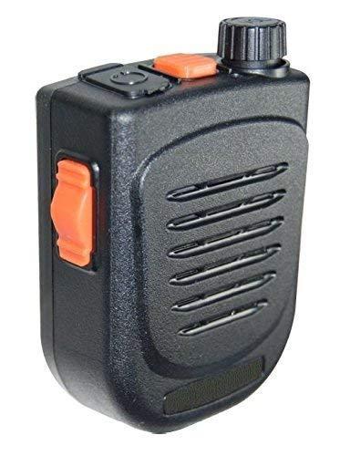 NEXTAV BTH-500 Bluetooth PTT Wireless Speaker/Mic