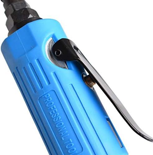 省力化 3/8空気圧ソケットレンチ、ハンドヘルド空気圧レンチ、プレッシャープレートタイプスタート・ストップスイッチ 耐久性