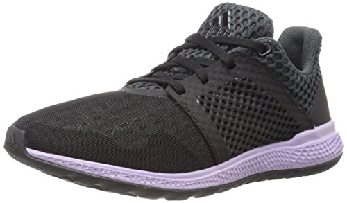 adidas energy bounce elite black running shoes