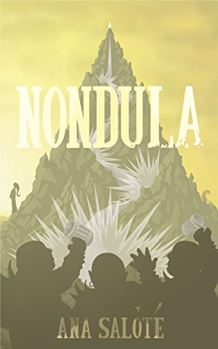 Nondula (The Waifs of Duldred Book 2) by [Salote, Ana]