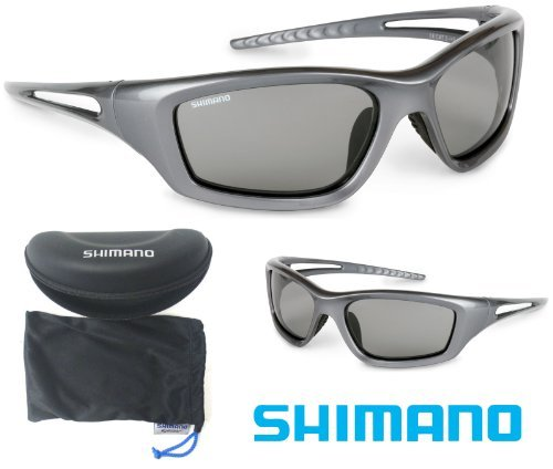 Shimano Sunglasses Biomaster polarised photo chromic lenses by - Photo Polarised