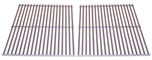 (Rectangular Stainless Steel Wire Cooking Grid for Fire Magic Grills)